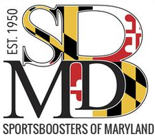 Sports Boosters of Maryland logo