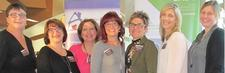 Comité des femmes entrepreneures de Lotbinière logo