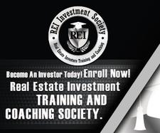 REI Investment Society logo