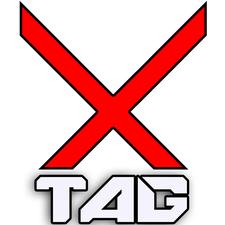XTAG logo