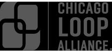 Chicago Loop Alliance logo