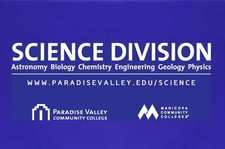 PVCC Science Division logo