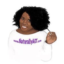 NaturallyACT  logo