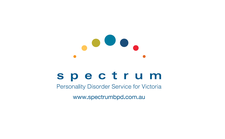 Spectrum Personality Disorder Service for Victoria logo