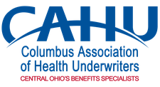 Columbus Association of Health Underwriters (CAHU) logo