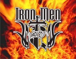 Rock Iron Men - All Men's Gathering
