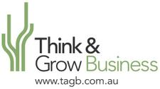 Think and Grow Business logo