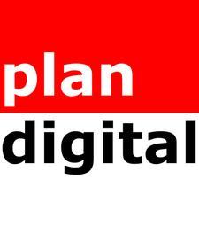 Plan Digital UK logo