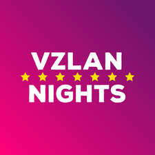 Venezuelan Nights logo