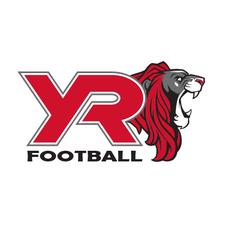 York Region Lions Football logo