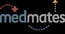 MedMates logo