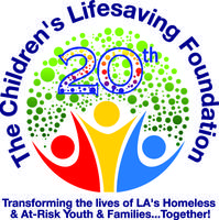 The Children's Lifesaving Foundation's Twenty Years of...