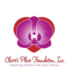 Claire's Place Foundation, Inc. logo