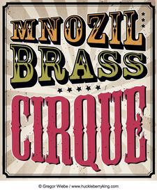 Mnozil Brass logo