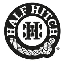HALF HITCH Gin logo