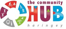 The Community Hub Haringey. logo