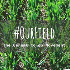 #OurField logo