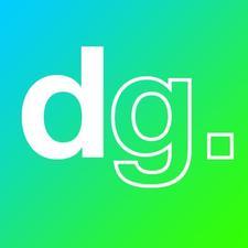 DigitalGreen.io logo