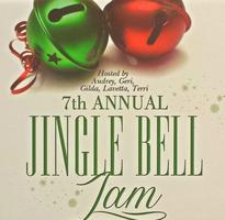 7th Annual Jingle Bell Jam