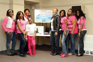 Seed of Hope Foundation's 5th Annual  Christmas...