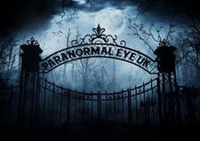 Paranormal Eye UK  logo