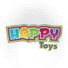 Casa de Festas Happy Toys logo