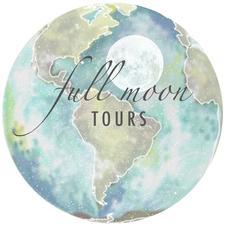 Full Moon Tours logo