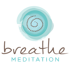 Breathe Meditation logo