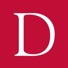 Alumni & Family Engagement   Denison University logo