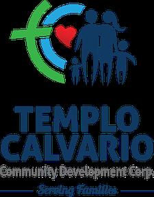 Templo Calvario CDC  logo