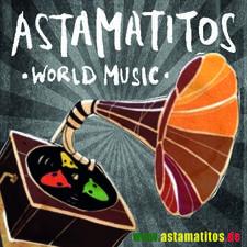 Astamatitos World Music logo