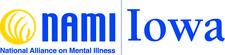 NAMI Iowa logo