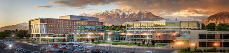Utah Valley University Campus Tour 3:00pm