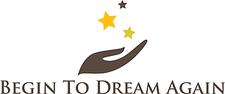 Begin To Dream Again logo