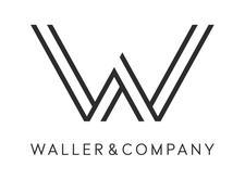 WALLER & COMPANY logo
