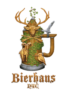Bierhaus NYC logo