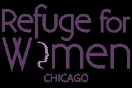Refuge For Women Chicago logo