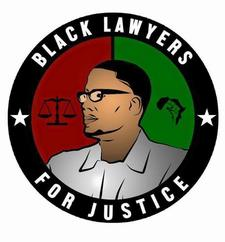 Black Lawyers for Justice and BlackMensMovement.org  logo