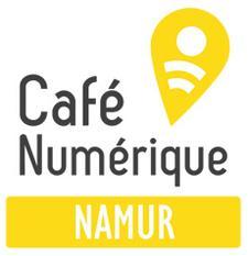 Café Numérique Namur logo