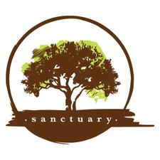 Sanctuary Wellness Center logo