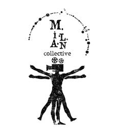 MiLAN Collective logo