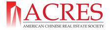 American Chinese Real Estate Society (ACRES) logo