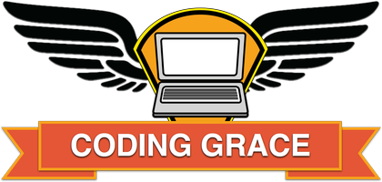 Coding Grace Introduction to HTML/CSS Workshop in...
