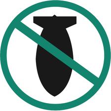 Stop the War Coalition logo