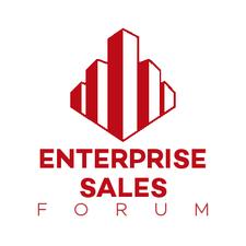 Chicago Enterprise Sales Forum logo