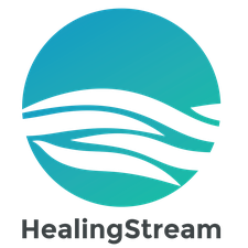 HealingStream logo
