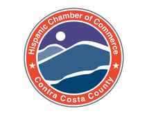 Hispanic Chamber of Commerce of Contra Costa County logo
