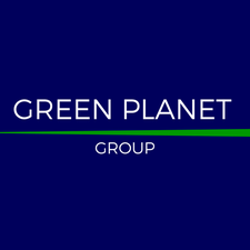Green Planet Group, Ltd. logo