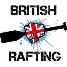 British Rafting logo