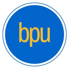 BPU EUROPE logo